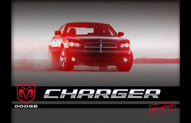 Dodge Charger HyperCD